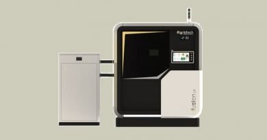Intex iFusion LF Metal 3D Printers