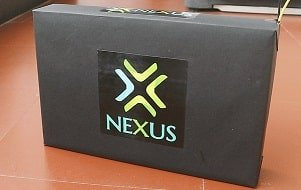 Nexus Power Bio Degradable Rechargeable EV Battery