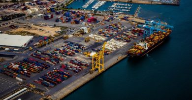 Adani Port