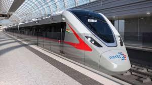 Regional Rapid Transport System, RRTS NCRTC