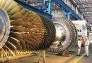 BHEL Turbine