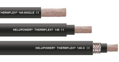 Helukabel HELUPOWER THERMFLEX 145 Cables