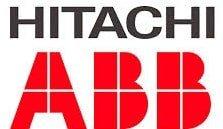 Hitachi ABB Power Grids logo