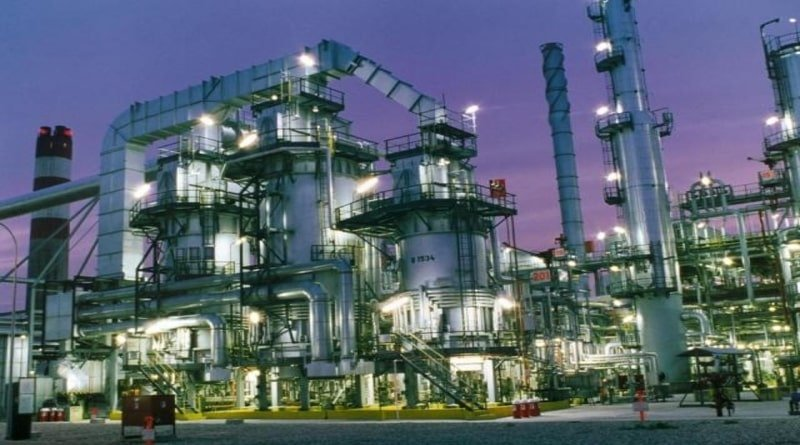 Indian Oil (IOCL) Panipat Refinery