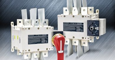 Socomec Manual Transfer Switches