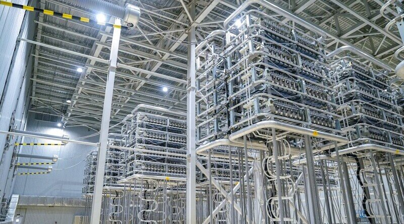 Siemens Sumitomo Hybrid HVDC Link 1st in India
