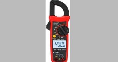 Kusam Meco KM2719 Digital Clampmeter