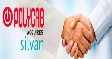 Polycab Acquires Silvan Labs