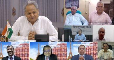 Saint Gobain - Virtual Meeting for Bhiwali Plant Approval