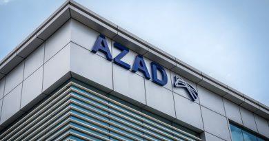 Azad Engineering