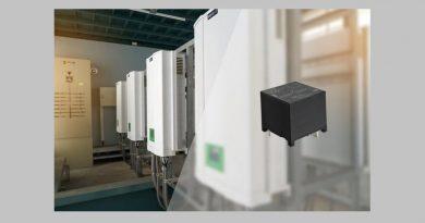 Omron Automation's G9KA relay